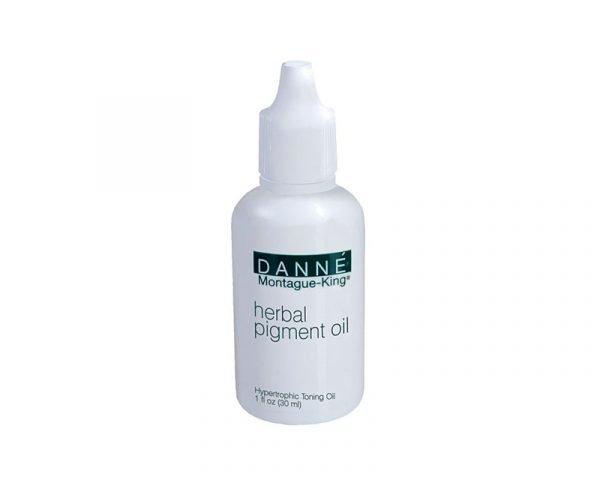 herbal pigment oil